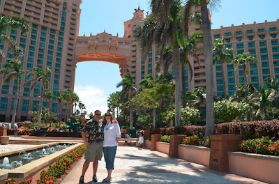 atlantis resort review