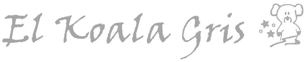 EL KOALA GRIS