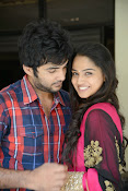 Boy Meets Girl Tholiprema katha Lead Pair Photos-thumbnail-14