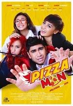 Sinopsis Film Pizza Man