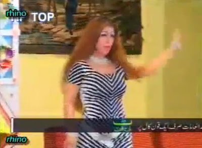 Shehzadi Boobs Show Mujra Pictures