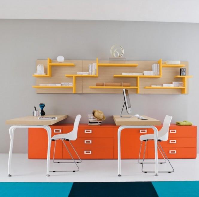 X casas decoracion x lindos escritorios para ni os te for Escritorios para ninos uruguay
