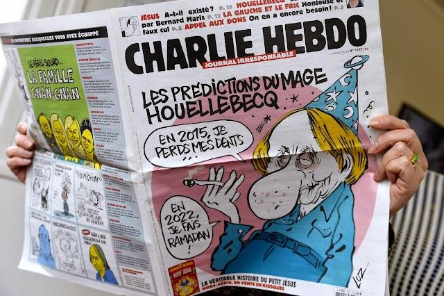 Chomsky: Paris Attacks Show Hypocrisy Of West's Outrage