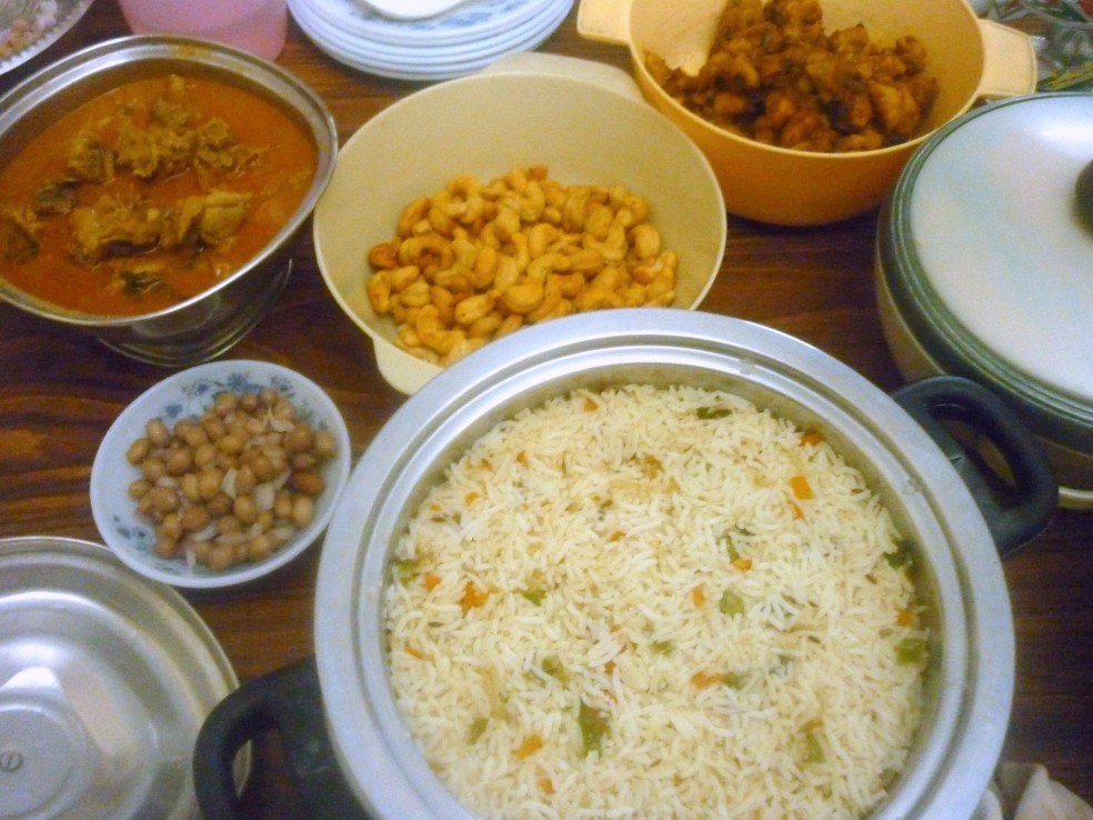 Charming Indian Dinner Menu Ideas For A Party Part - 10: Easy Indian Dinner Recipes For Guests