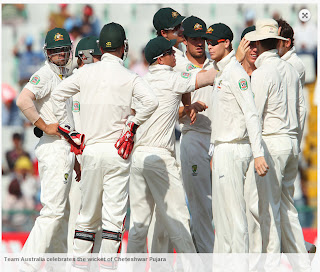 Team-Australia-INDIA-v-AUSTRALIA-3rd-TEST-Day5