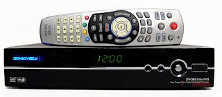sonicview360 remote 550 Ultima atualização SonicView Sv  360 Elite