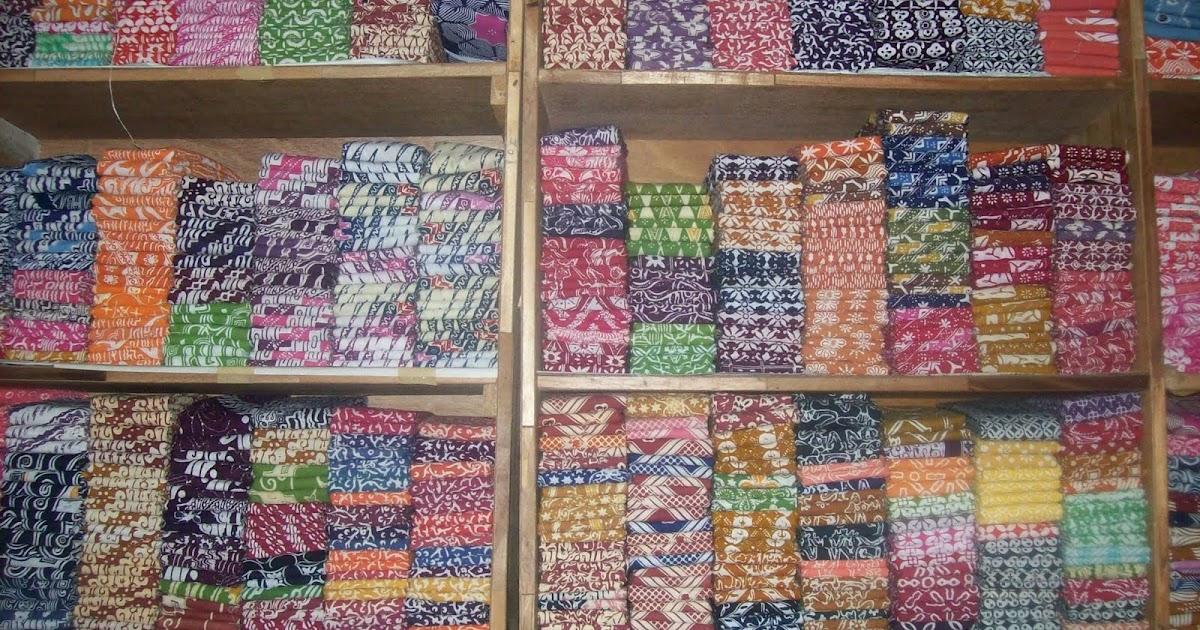 Koleksi Batik | BATIK SUISSE VAN JAVA