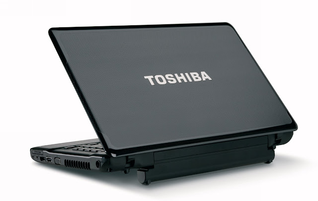 Toshiba Satellite M65-S809