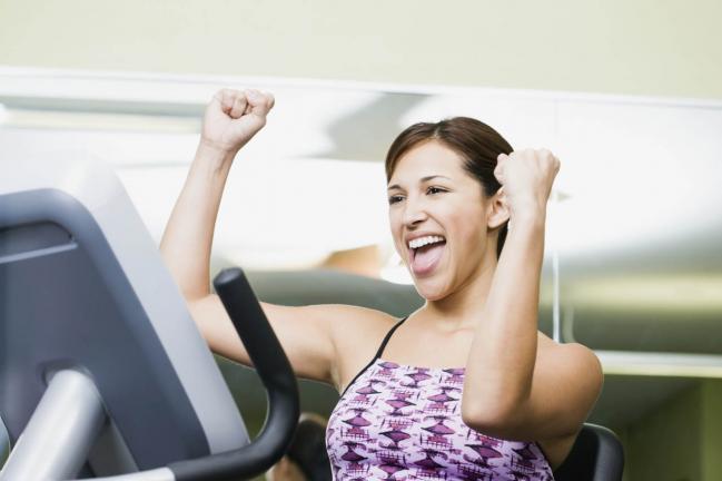 cual es la mejor forma de bajar de peso rapido