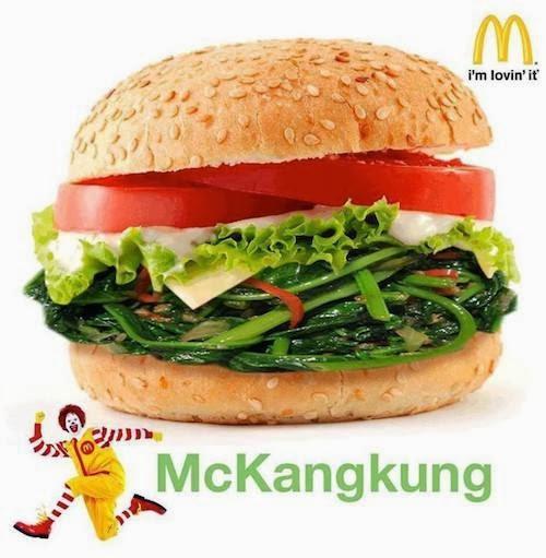 gambar mckangkung mcd