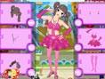 Luna Park Kızı Giydir Oyunu