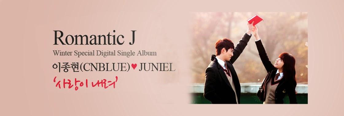 Lee Jonghyun - Juniel
