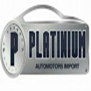 PLATINIUM AUTO IMPORT
