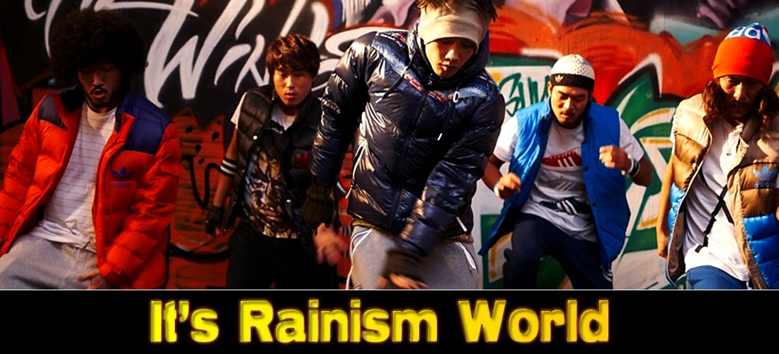 It´s Rainism World