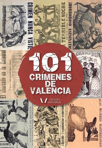 101 CRÍMENES DE VALENCIA