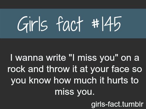 Girl Facts Meme