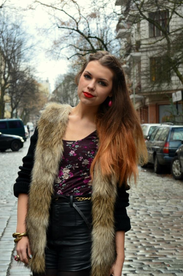 jacket ring girl myberlinfashion jasmin