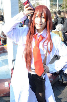Comiket 2011 Damn Cool Pictures