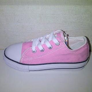 Sepatu Converse Low Kids