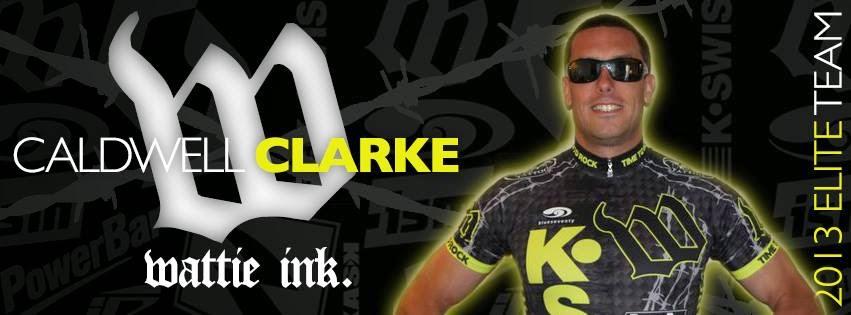 Caldwell Clarke