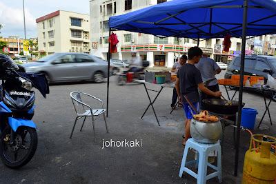 You-Char-Kway-Johor-Bahru