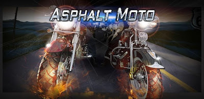 Asphalt Moto v1.0.0 Android apk (full version) game free download