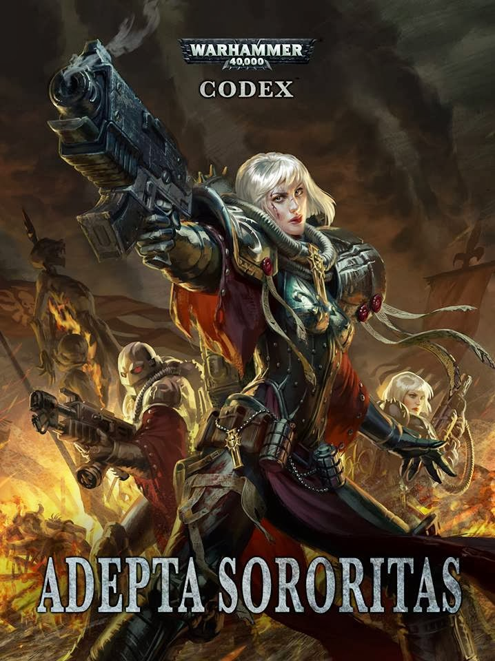 Soeur de Bataille Codex-adepta+sororitas