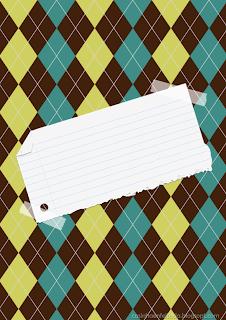 capas para caderno personalizada alunos e professores imprimir grátis