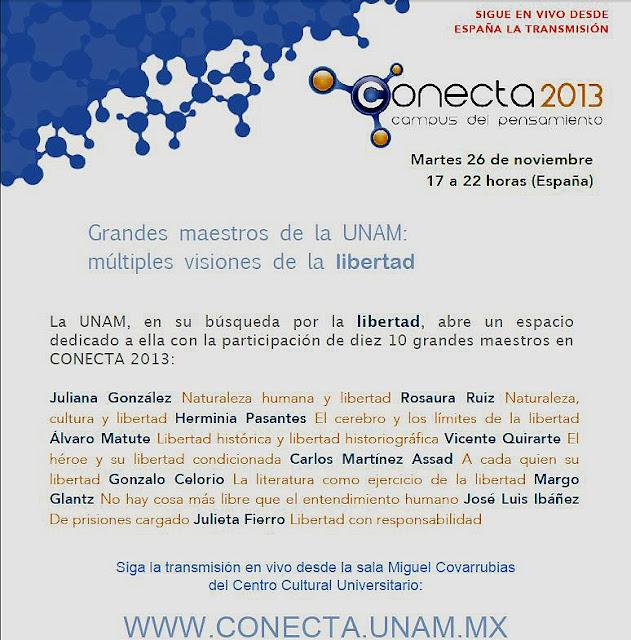 http://www.conecta.unam.mx