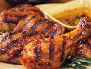 Resep Mudah Membuat Ayam Bakar Spesial