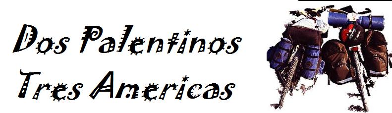 Dos Palentinos  Tres Americas