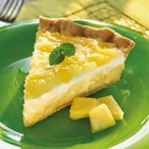 cheesecake, pineapple cheesecake, Delicious Food, sweets,