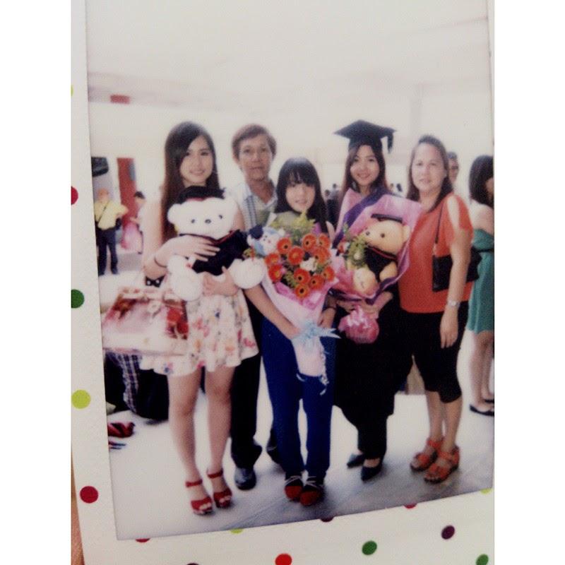 My ღ family
