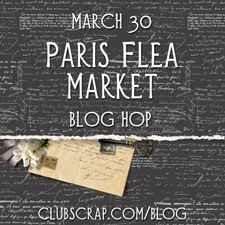 CS Paris Flea Market