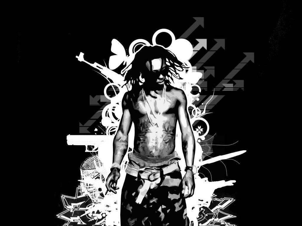 Lil Wayne Wallpapers 2011