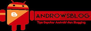 AndrowsBlog | Blognya Raden Wahyu