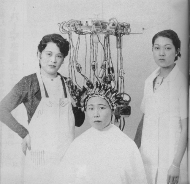 Commune Salon Amp Gift A Brief History Of Western Salons In