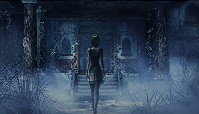 Game Fatal Frame 4 Free iso