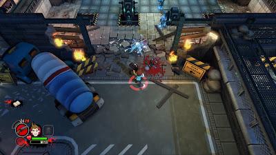 لعبة الاكشن الممتعة All Zombies Must Die نسخة كاملة حصريا تحميل مباشر All+Zombies+Must+Die+1