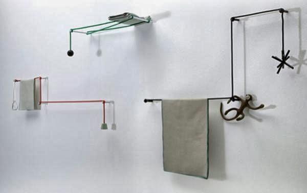 Io imparo con la felicit mi servono dei porta ascigamani - Portasalviette design ...