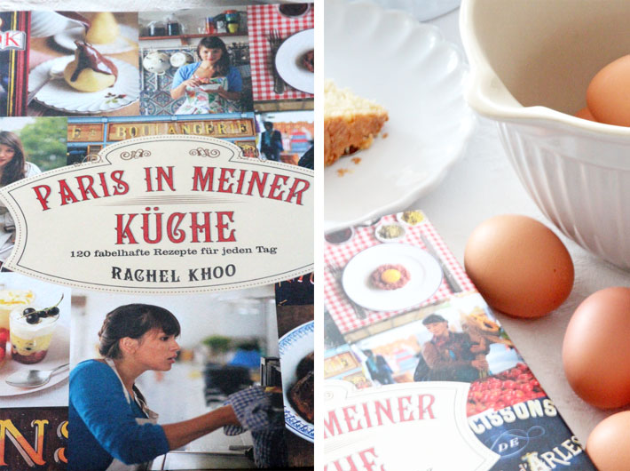 Amalie loves Denmark Buchtipp: Paris in meiner Kche