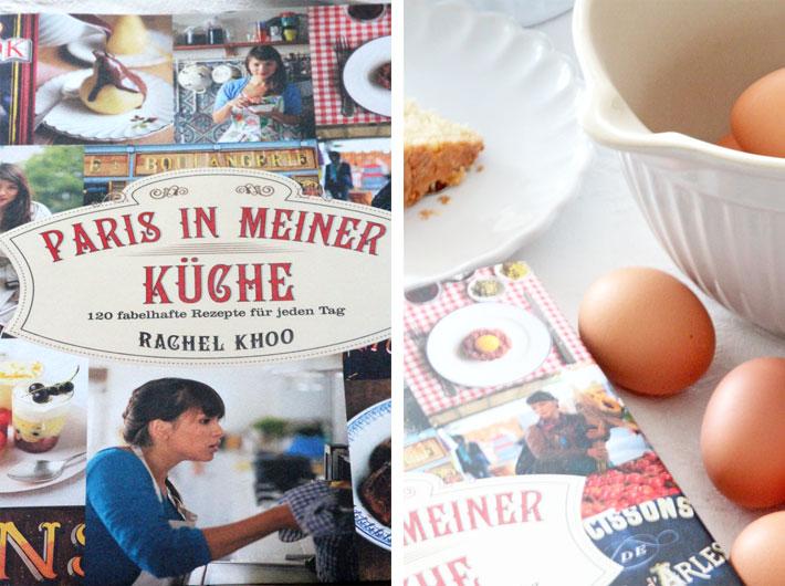 Amalie loves Denmark Buchtipp: Paris in meiner Küche