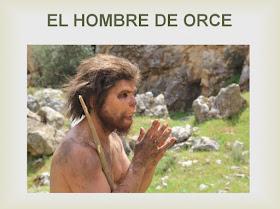Taller de historia de la Casa Vecinal de Tetuán: 07 El hombre de Orce