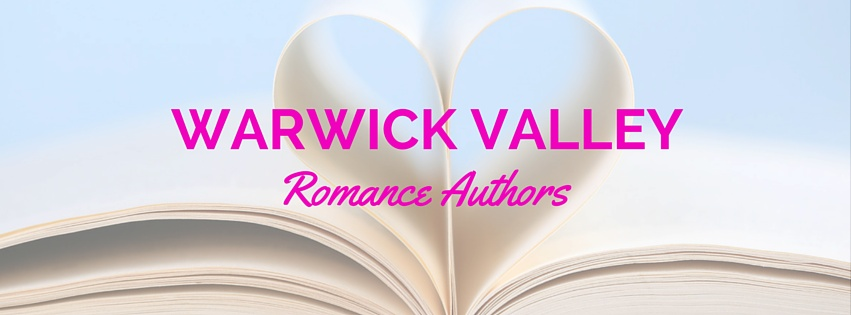 Warwick Valley Romance Authors