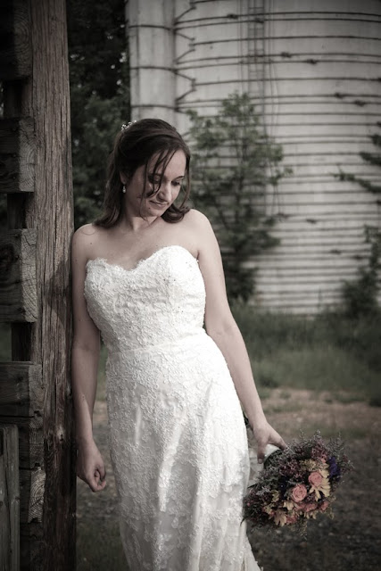 Vintage Farm Wedding Photographer Berryville Virginia Photographer