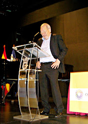 Encuentro internacional Ceuta 2015