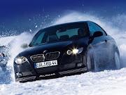BMW Alpina B3 S Biturbo. BMW Alpina B3 S Biturbo