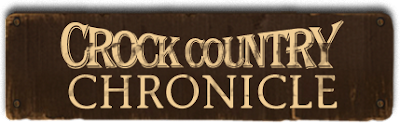 Country Crock Chronicle logo
