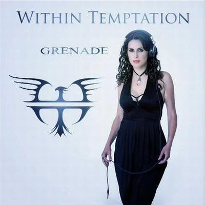 Within Temptation - Grenade (Bruno Mars Cover)