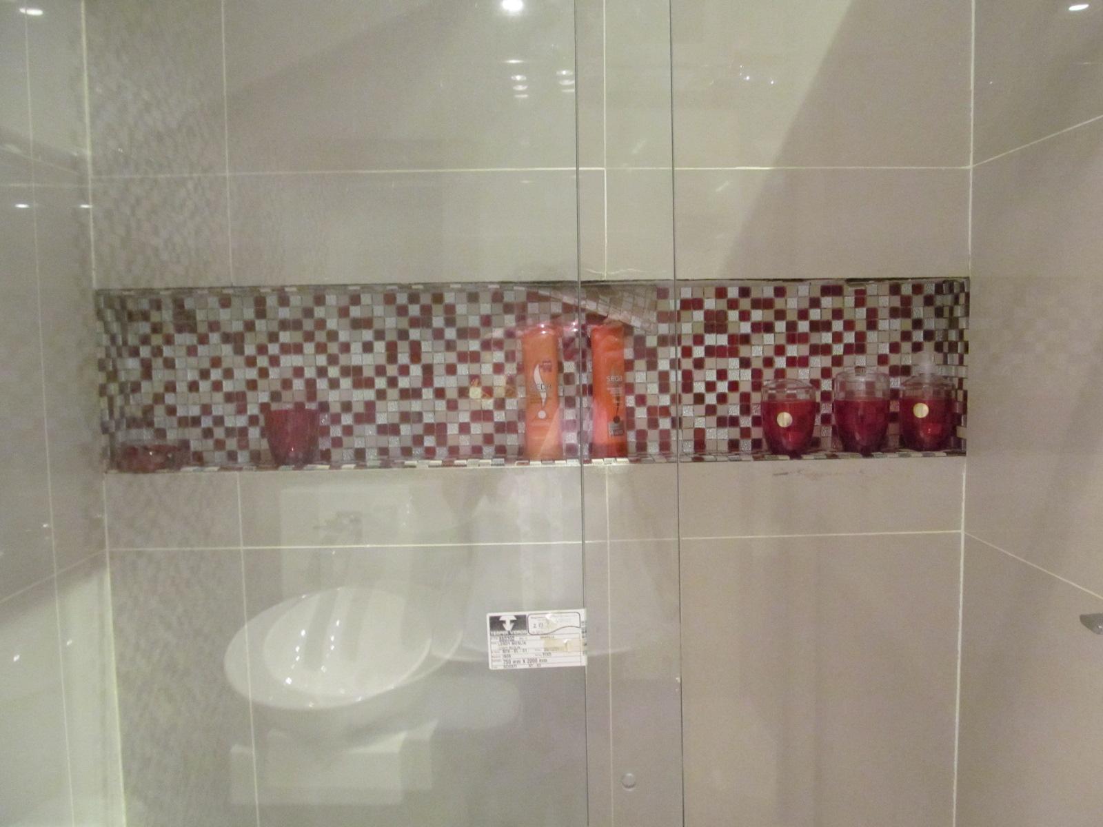 Nicho Para Banheiro Com Pastilhas  cgafghanscom banheiros pequenos e modernos -> Nicho Para Banheiro Com Pastilha